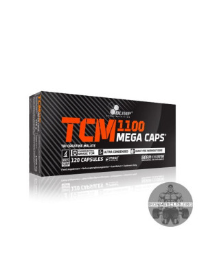 TCM Mega Caps (120 капсул)
