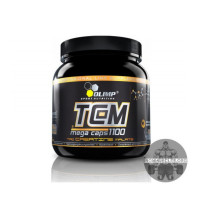 TCM Mega Caps (400 капсул)