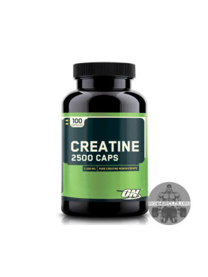 Creatine 2500 Caps (100 капсул)