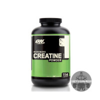 Creatine Powder (600 г)