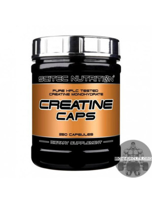 Creatine Caps (250 капсул)
