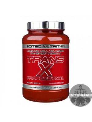 Trans-X Professional