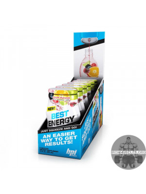 Best Energy Liquid Water Enhancers (144 порции)