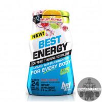 Best Energy Liquid Water Enhancers (24 порции)