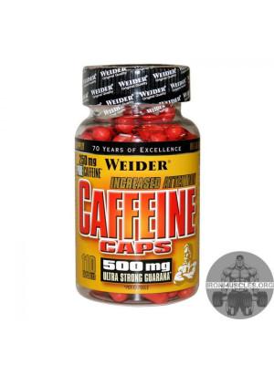 Caffeine Caps