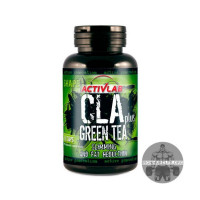 CLA plus Green Tea