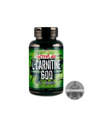 L-Carnitine 600 (60 капсул)