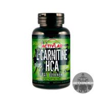L-Carnitine plus HCA
