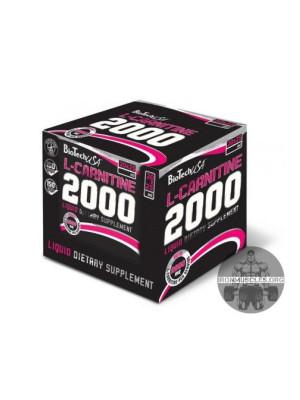 L-Carnitine 2000 (20x25 мл)