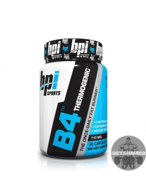 B4 Thermogenic