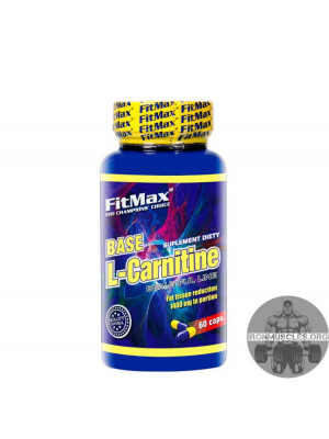 BASE L-Carnitine (60 капсул)