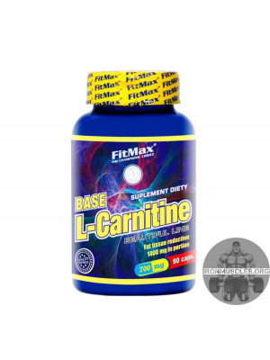 BASE L-Carnitine (90 капсул)