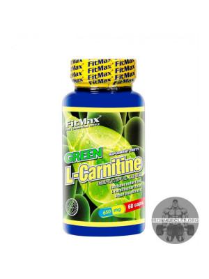 GREEN L-Carnitine (60 капсул)