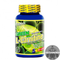 GREEN L-Carnitine (90 капсул)