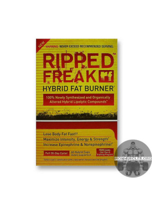 Ripped Freak (60 капсул)