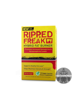 Ripped Freak (90 капсул)