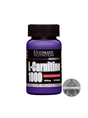 L-Carnitine 1000
