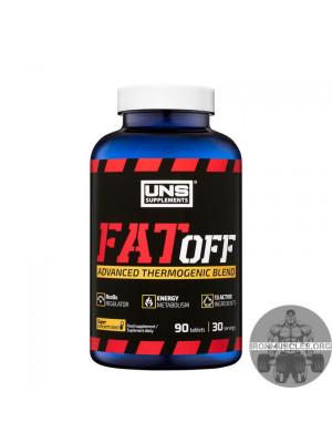 FAT OFF