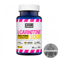 L-CARNITINE (30 капсул)