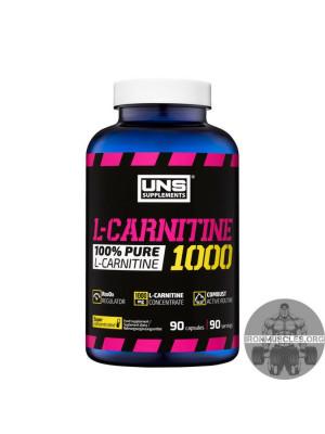 L-CARNITINE (90 капсул)