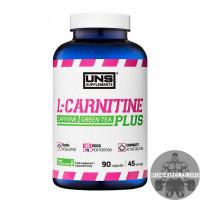 L-CARNITINE PLUS
