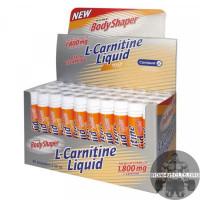 L-Carnitine Liquid (40x25 мл)