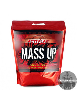 Mass Up (3.5 кг)