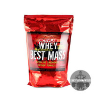 Whey Best Mass Dibencozide Positive (1 кг)