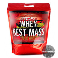 Whey Best Mass Dibencozide Positive (3 кг)
