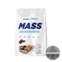MASS Acceleration (1 кг)