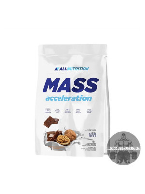 MASS Acceleration (1 кг)