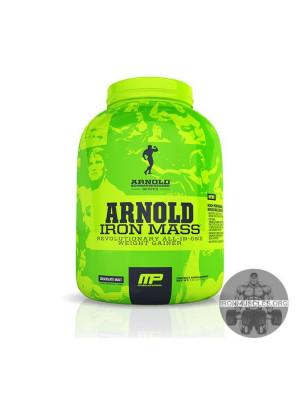 Iron Mass (2.27 кг)