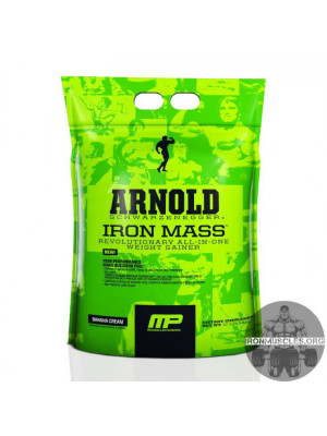Iron Mass (4.54 кг)