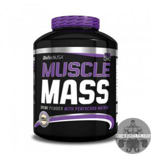 Muscle Mass (2.27 кг)