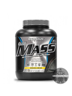 Elite Mass Gainer (1.5 кг)