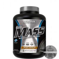 Elite Mass Gainer (2.72 кг)