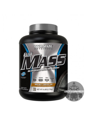 Elite Mass Gainer (2.72 кг)