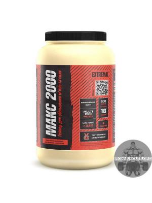 Макс 2000 (900 г)