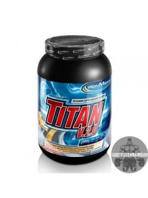 Titan v.2.0 (2 кг)