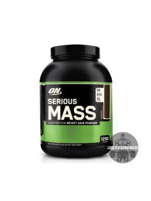 Serious Mass (2.72 кг)