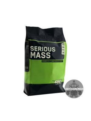Serious Mass (5.45 кг)