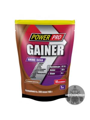 Gainer (1 кг)