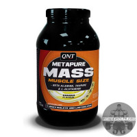 Metapure Mass (2.5 кг)
