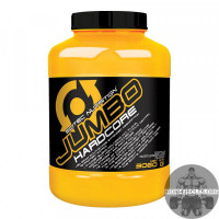 Jumbo Hardcore (3.06 кг)