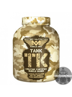 Tank (3 кг)
