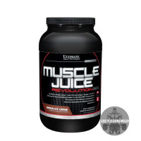 Muscle Juice Revolution 2600 (2.17 кг)