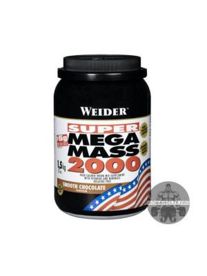 Mega Mass 2000 (1.5 кг)