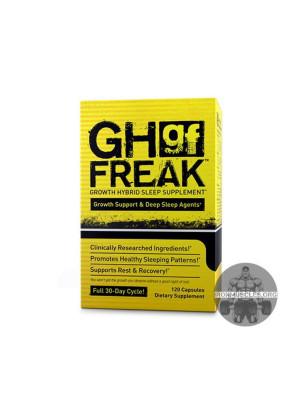 GH Freak (120 капсул)