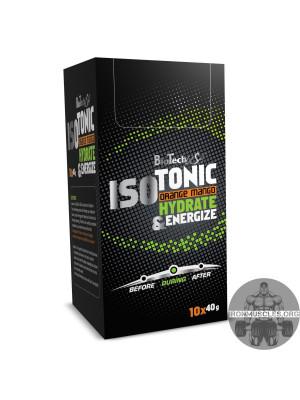 Isotonic (10х40 г)