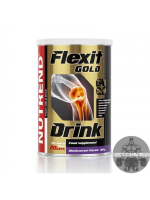 Flexit Gold Drink
